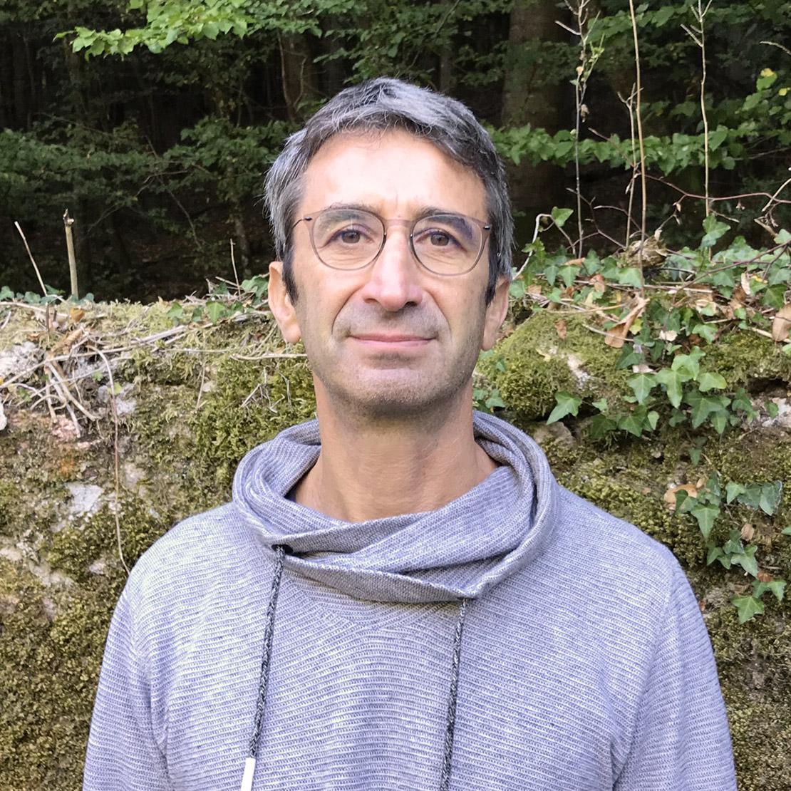 Jean-Luc Pillard